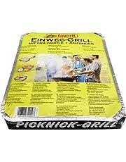 Favorit engångs- eller picknickgrill 2999
