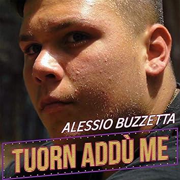 Tuorn addu' me