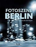Fotoszene Berlin: 25 Interviews von Jens Pepper