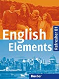 English Elements. Refresher. Students Book.