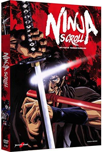 Ninja Scroll (Limited Edition) ( DVD)