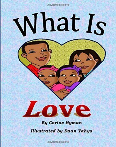 Teaching Christ's Children About What is Love