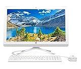 "HP 20-c023w 19.5"" ALL-IN-ONE PC J3060 1.60GHz 4GB RAM 500GB HDD - Teal"
