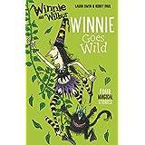 Winnie and Wilbur: Winnie Goes Wild (English Edition)