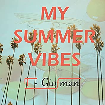 My Summer Vibes (Radio Edit)