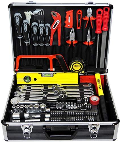 FAMEX 745-49 Universal Werkzeugkoffer...