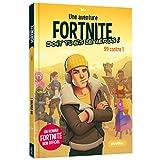 Une mission Fortnite dont tu es le héros - 99 contre 1 - Tome 1