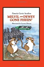 Melvil and Dewey Gone Fishin' (Melvil and Dewey Books)