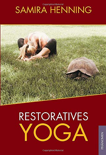 Restoratives Yoga