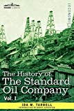 the history of the standard oil company: 1