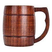 Fabriqué en bambou et bois naturel et pur, respectueux de l'environnement, sain et sûr. Convient aux tasses à boire, tasses à bière, tasses à rince-bouche et autres tasses à boire. Convient aux tasses à boire, tasses à bière, tasses à rince-bouche et...