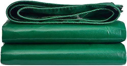 EU-14-Haucalarm Bache de Prougeection Pratique Tente extérieure Tente de bache imperméable auvent Couture auvent