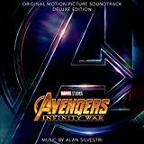 Avengers: Infinity War (Original Motion Picture Soundtrack / Deluxe Edition)