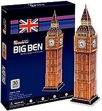CubicFun 3D Puzzle C-Series Big Ben - London