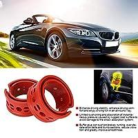 カー アクセサリーのあなたの車のための赤いスーペリア カー ショック ストラット ダンパー(D)