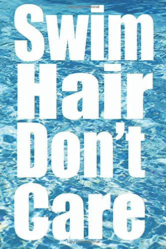 Swim Hair Don