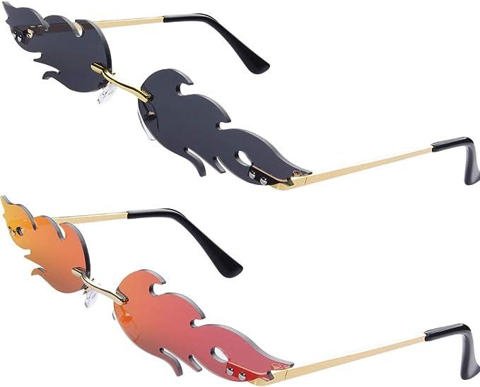 Flame Sonnenbrille