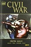Civil War. Iron Man (Marvel Deluxe)