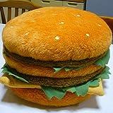 ビッグマッククッション マクドナルド