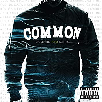 Universal Mind Control (UK iTunes Version)