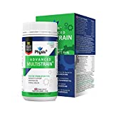 Physis Probiotics 25 Billion CFU - 90 Capsules (Three Month Supply) | High Strength Probiotics for Women & Men | Improve Digestive Health with Advanced Multistrain Formula | Made in The UK