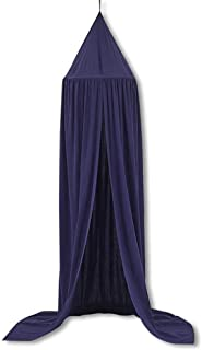 Best navy blue bed canopy Reviews