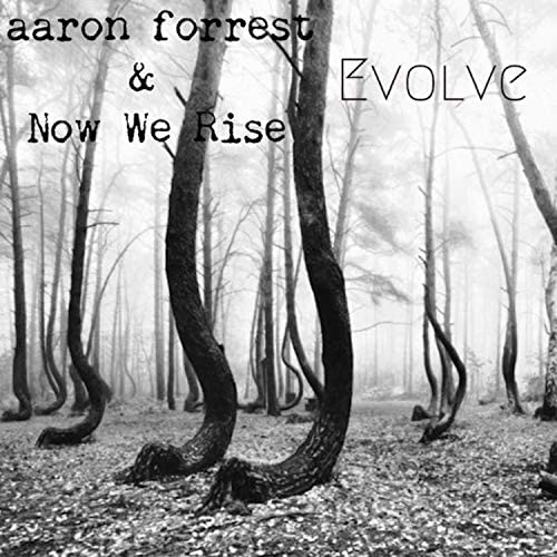 Aaron Forrest & Now We Rise