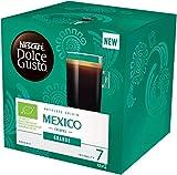 Pack 12 CAPSULAS Dolce Gusto NESCAFE Mexico