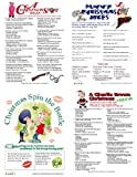 Printable Christmas Party Games Pack [Download]