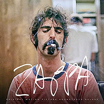 Zappa Original Motion Picture Soundtrack
