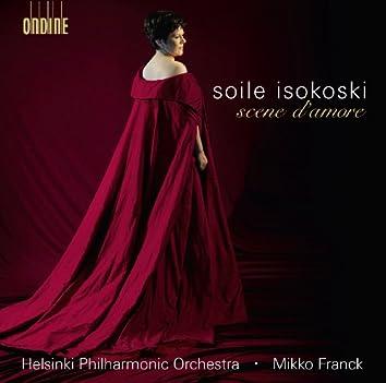 Opera Arias (Soprano): Isokoski, Soile - Tchaikovsky, P.I. / Bizet, G. / Gounod, C. / Puccini, G. / Verdi, G. (Scene D'Amore)