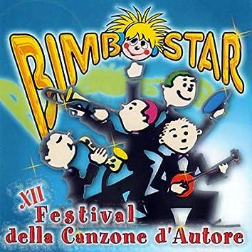 Bimbostar - 12° Festival della Canzone d'Autore
