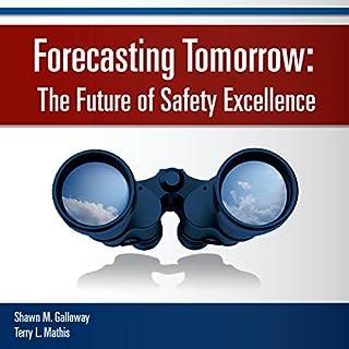 Forecasting Tomorrow audiobook cover art