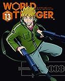 ワールドトリガー VOL.13 [Blu-ray]
