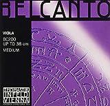 Thomastik Corde per Viola Belcanto Set 4/4 media...