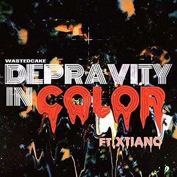 Depravity In Color (Demo)
