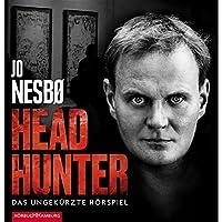 Headhunter. Das ungekuerzte Hoerspiel: 2 CDs