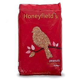1.6kg Honeyfields Peanuts