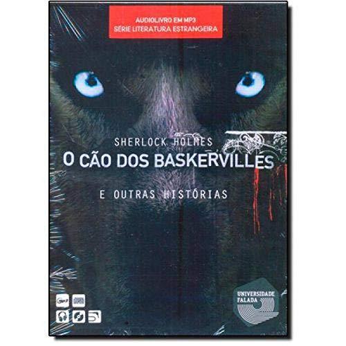 Cao Dos Baskervilles E Outras Historias, O