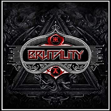 Brutality (feat. MASTRAP, DABX)