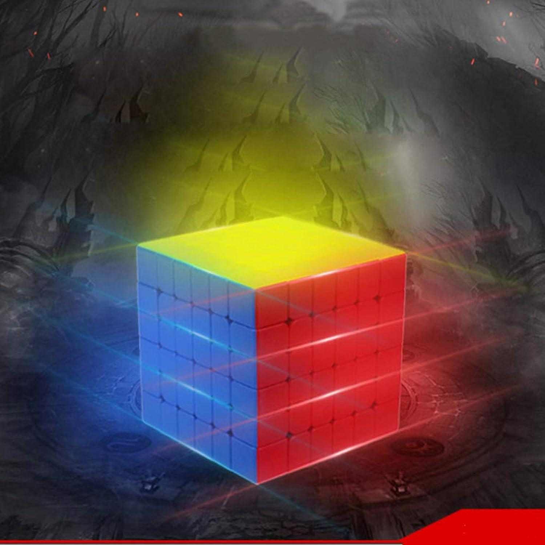 punto de venta GYFY Juguetes educativos de 6o Orden de Color sólido, sólido, sólido, competición Suave, Cubo, projoección Ambiental, ABS, projoección del Medio Ambiente,Four  ventas directas de fábrica
