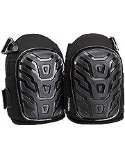 AmazonBasics Professional Gel Cushion Knee Pads