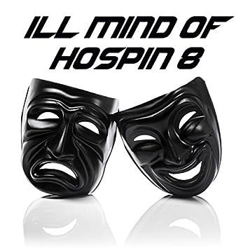 Ill Mind of Hopsin 8 (Instrumental)