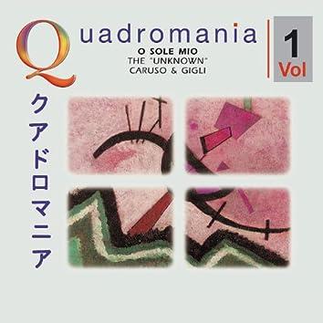"""""""O Sole Mio"""" -The """"Unknown"""" Caruso & Gigli -Vol.1"""