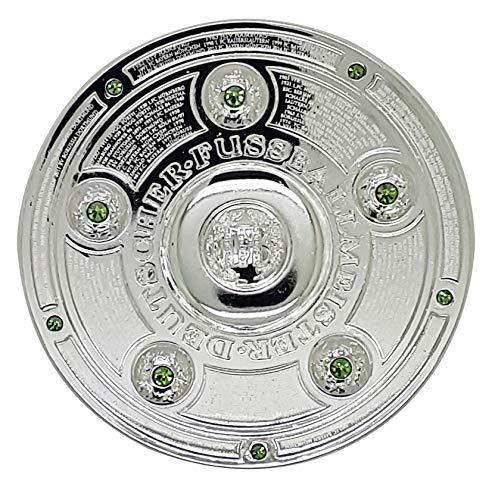 Wer wird deutscher Meister der Saison 2020/21?