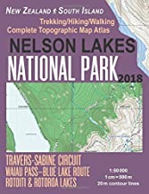 Best nelson lakes national park map Reviews