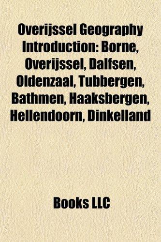 Overijssel Geography Introduction: Borne