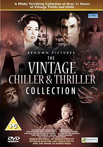 The Renown Vintage Chiller and T...