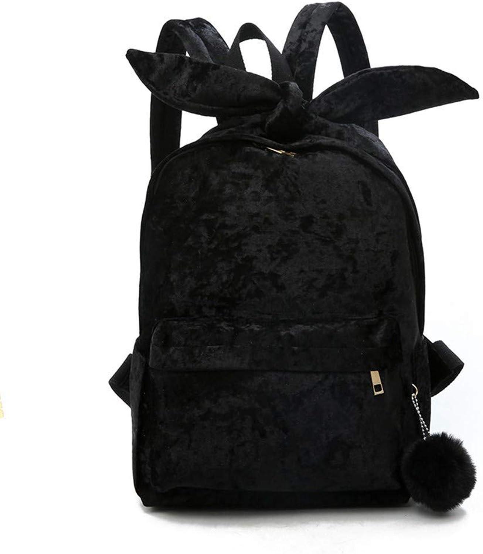 DYR Student Bag Ladies Shoulder Bag Solid color Large pacity Travel Bag Casual Shoulder Bag Outdoor Chest Bag