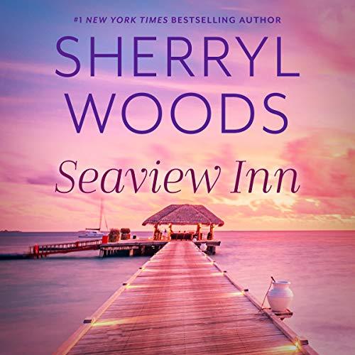 Seaview Inn Audiobook By Sherryl Woods cover art